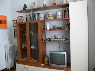 mobili arredamento usato vendo milano mobile soggiorno