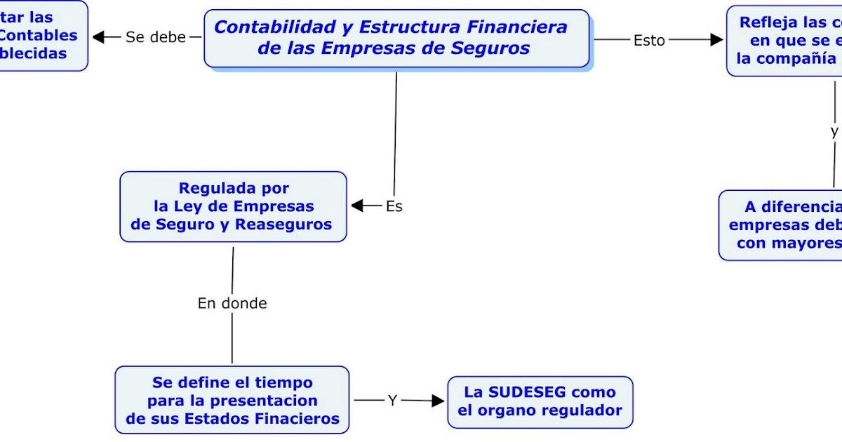 Seguros Solo Un Enfoque Estructura Financiera