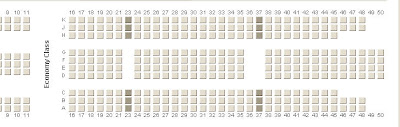 Emirates Boeing 777 300er Seating Chart