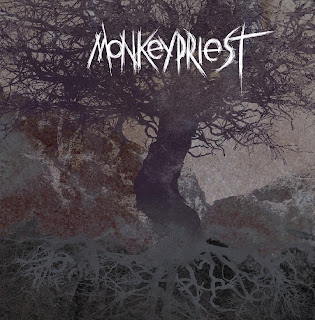 Monkeypriest – Defending The Tree – (2009)