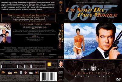 o filme 007 cassino royale dublado avi