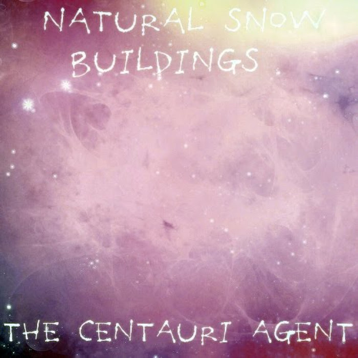 Natural Snow Buildings - 2010 - The Centauri Agent