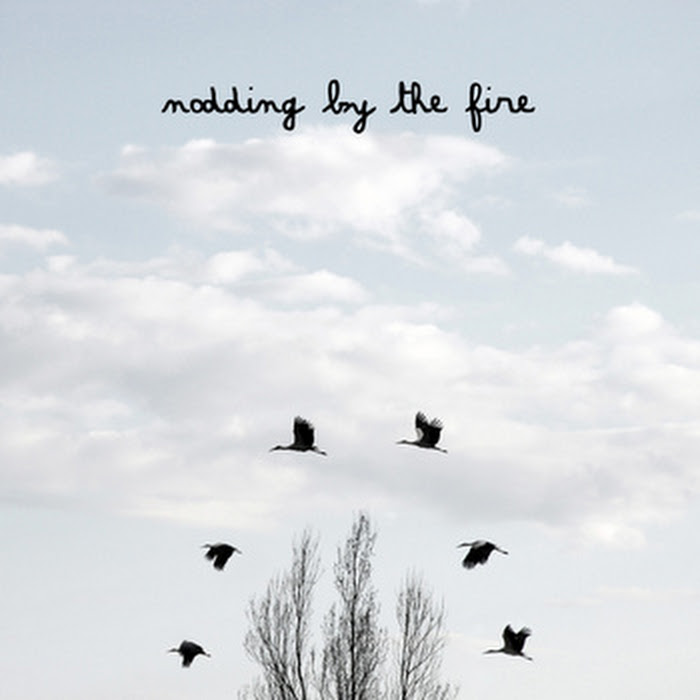 Nodding by the Fire - 2010 - Nodding by the Fire EP