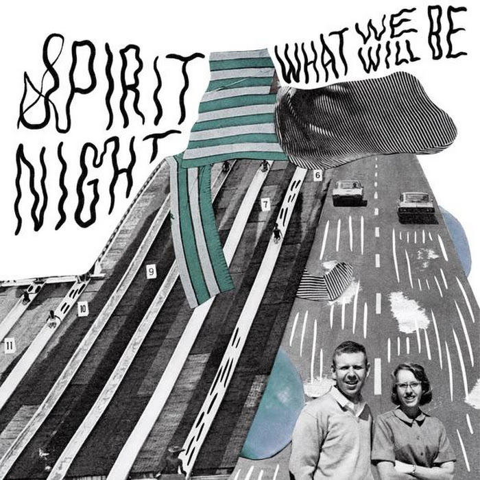 Spirit Night - 2010 - What We Will Be