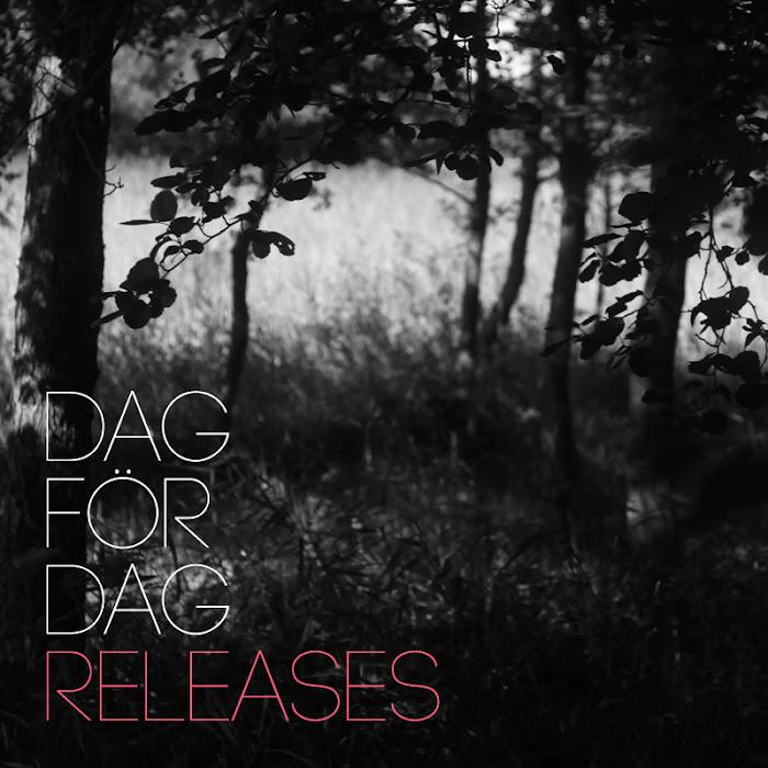 Dag för Dag - 2010 - Releases EP