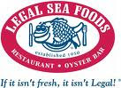 Nothing Illegal Here...Legal Seafood to Open at Hilton Gardens! ~ RepeatATLANTA.com