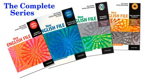 INTERMEDIATE NEW ENGLISH FILE PDF GRATIS UPPER DESCARGAR