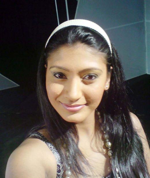 Cute Cute Hot Actress: Hot Hot Yamuna Erandathi