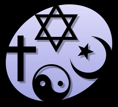 Religion Verbieten