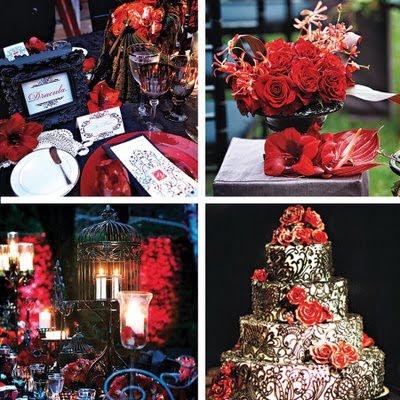 The Wedding Decorator: October 2009