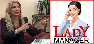 trasmissione lady manager