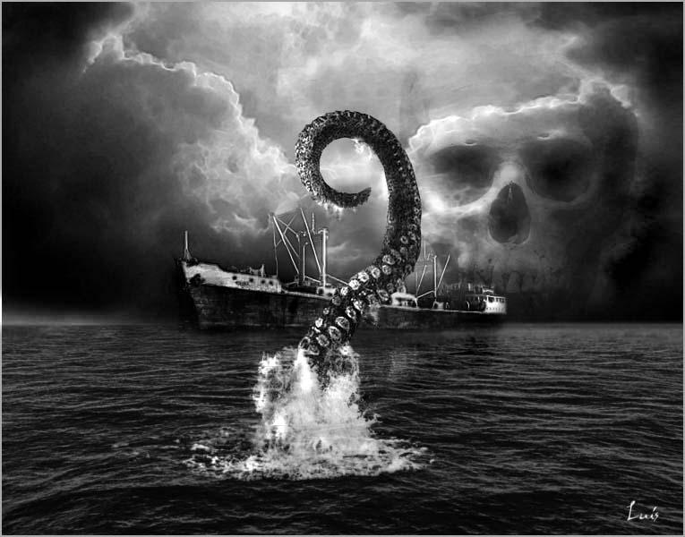Los barcos fantasmas m?s famosos de la historia