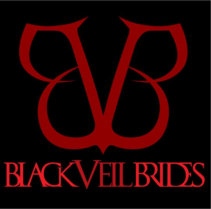 Black Veil Brides Wallpaper Bvb Black Veil Brides