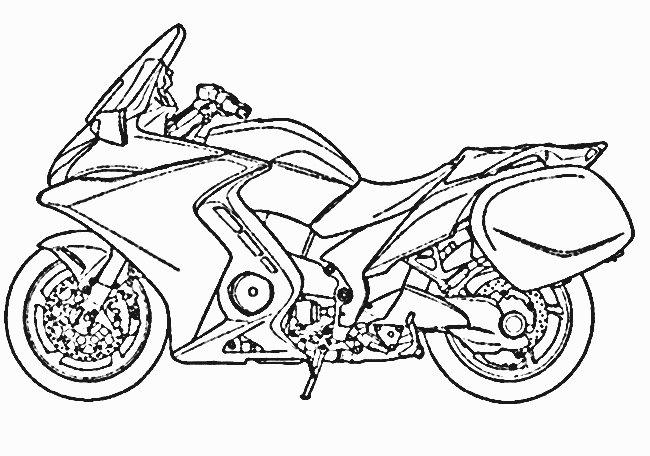 Bmw K75 Engine Protector
