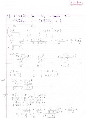 Metodo de igualacion ejercicios resueltos pdf