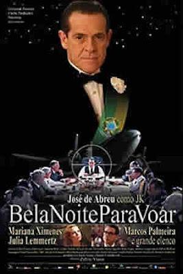 Baixar Filme Bela Noite Para Voar - Nacional 2009