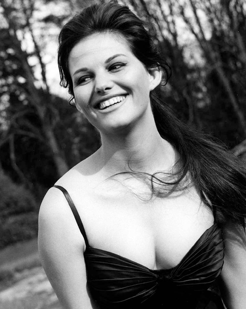 Claudia Cardenale