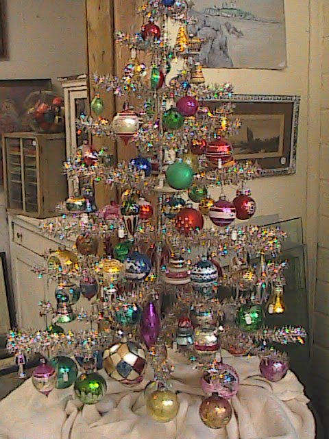 vintage christmas ornaments for sale - Rainforest Islands Ferry - christmas decor on sale