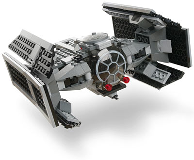 Star Wars Lego Sets: Star Wars Lego