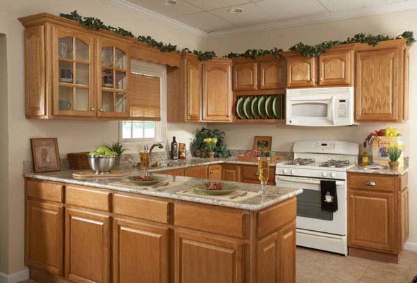 Ruang Penyimpanan Atau Kabinet Dapur Sangat Penting Untuk Menyimpan Segala Perkakas Pinggan Mangkuk Dan Bahan Memasak Di Suatu Tempat Yang