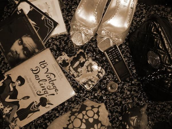9c371983646e Polish my shoes: 2007