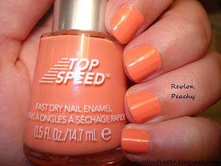 Productrater Notd Revlon Peachy