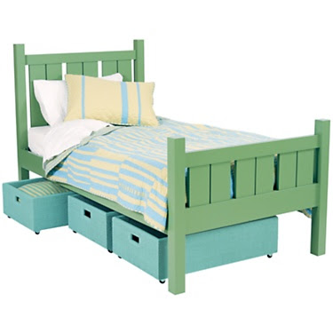 Beautiful Mini Blessings Trundle Beds