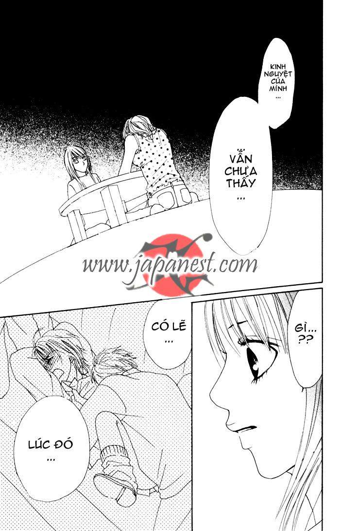 Deep Love - Ayu no Monogatari chap 6 - Trang 19