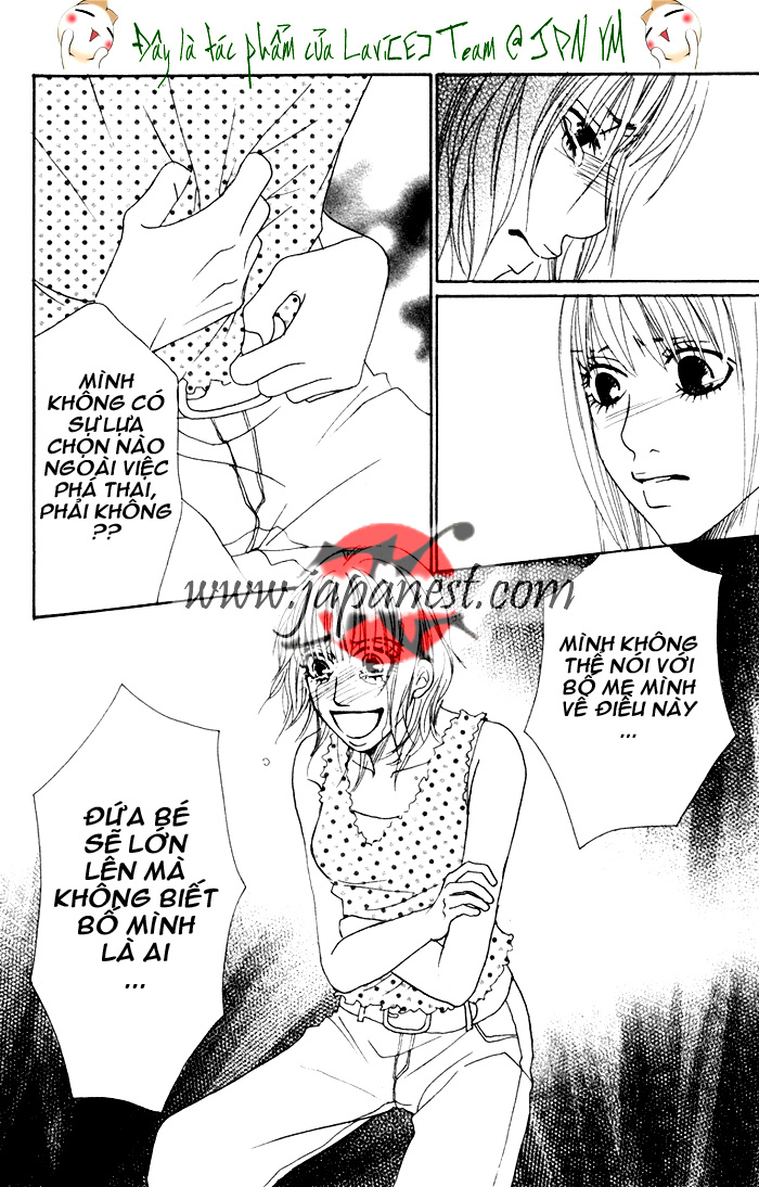 Deep Love - Ayu no Monogatari chap 6 - Trang 20