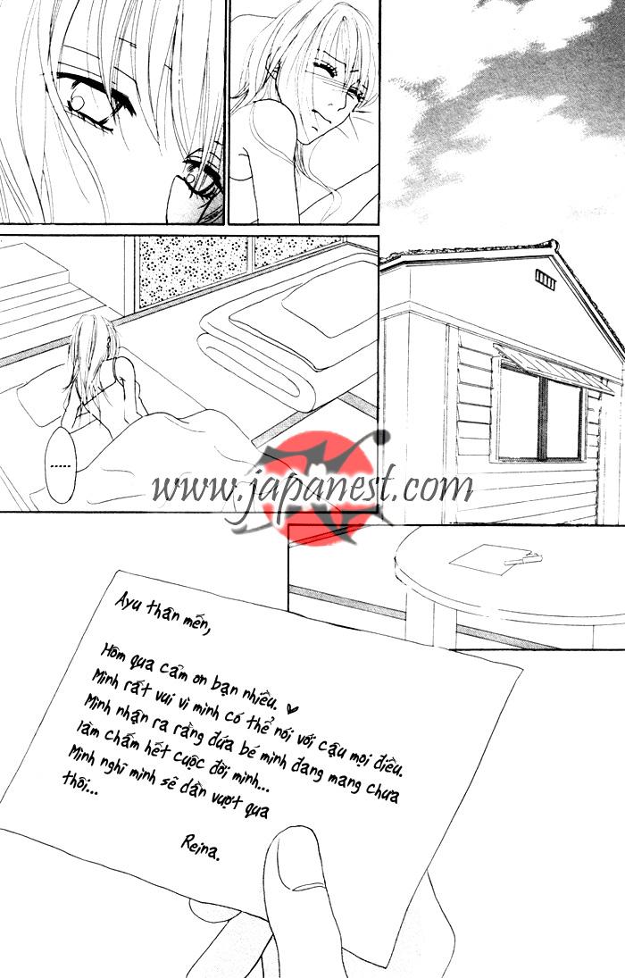 Deep Love - Ayu no Monogatari chap 6 - Trang 23