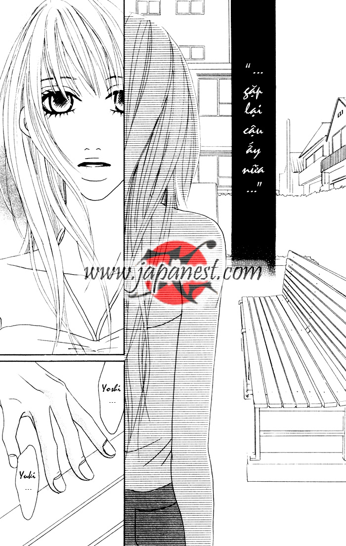 Deep Love - Ayu no Monogatari chap 6 - Trang 25