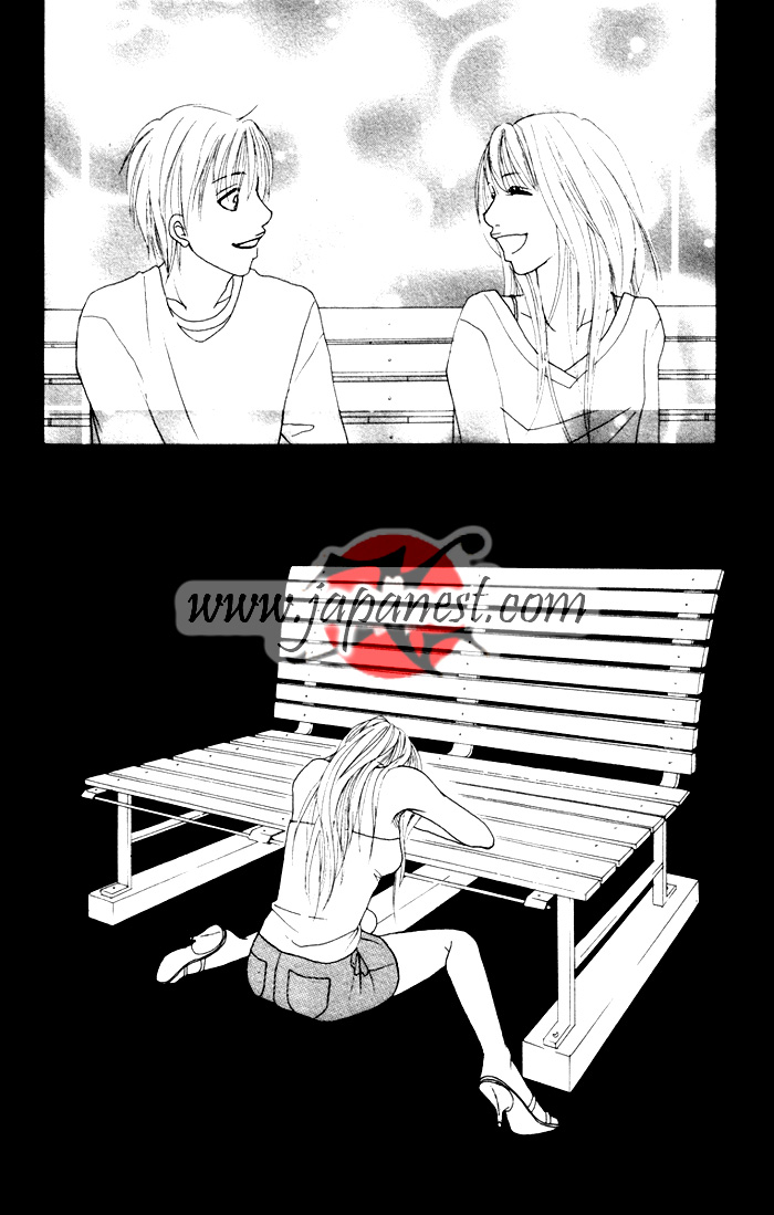 Deep Love - Ayu no Monogatari chap 6 - Trang 26