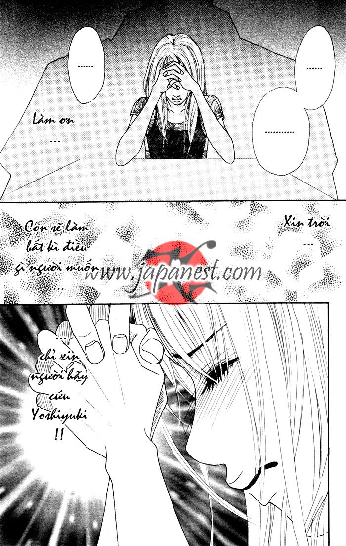 Deep Love - Ayu no Monogatari chap 6 - Trang 7