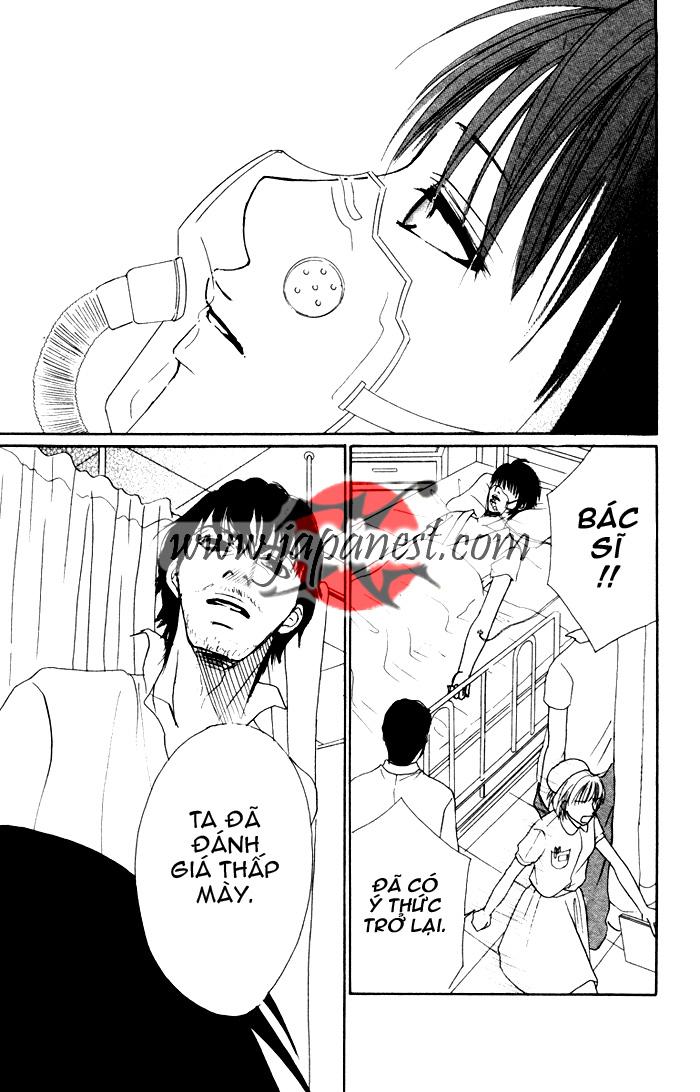 Deep Love - Ayu no Monogatari chap 6 - Trang 9