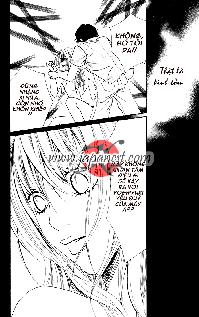 Deep Love - Ayu no Monogatari chap 6 - Trang 36