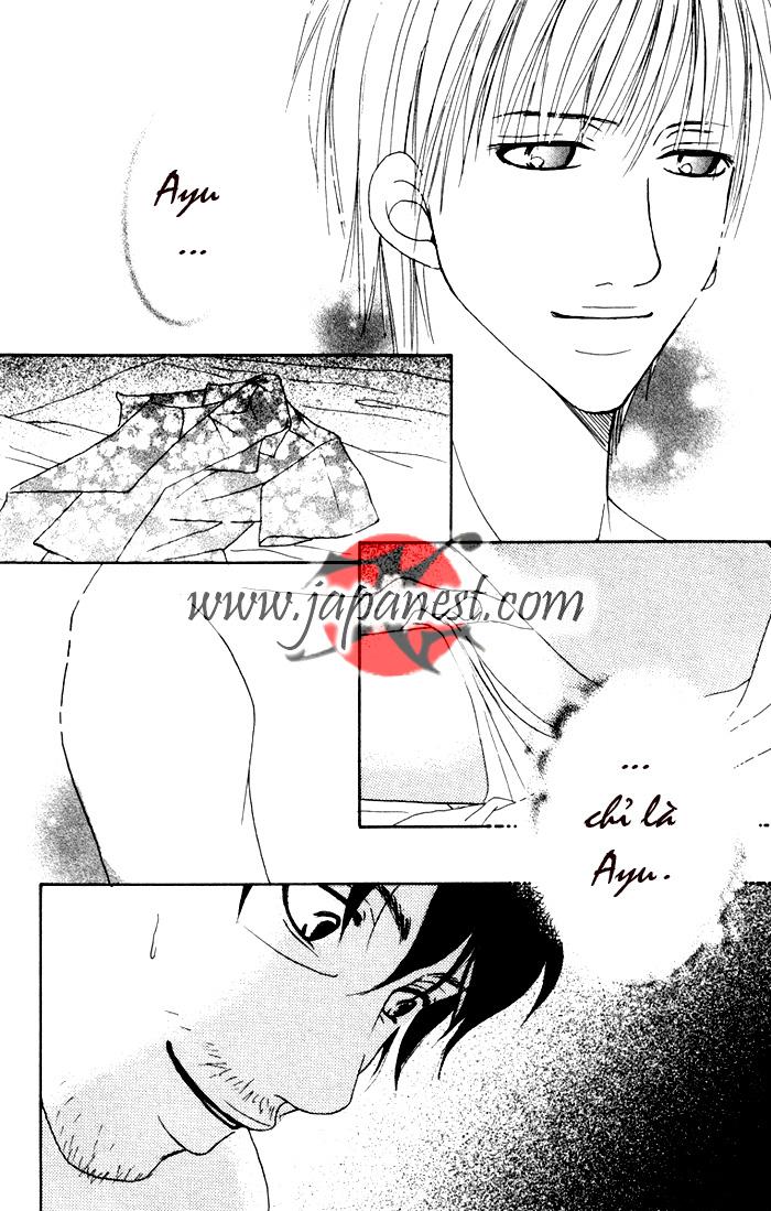 Deep Love - Ayu no Monogatari chap 6 - Trang 38