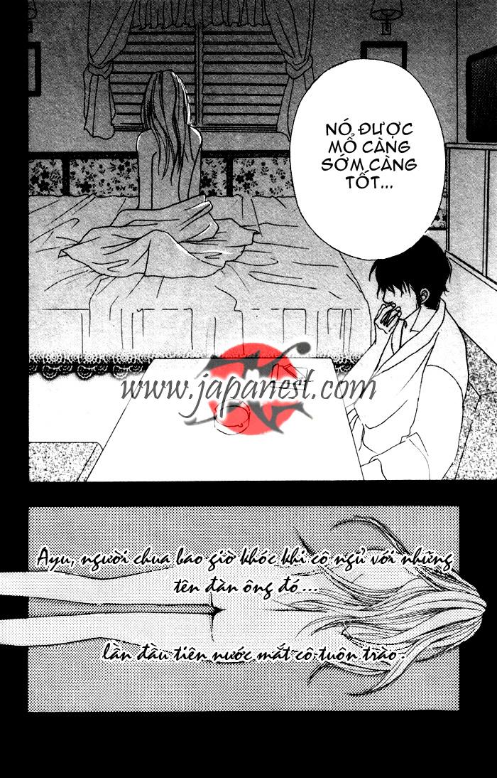 Deep Love - Ayu no Monogatari chap 6 - Trang 42