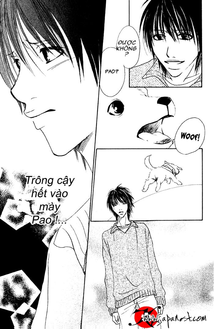 Deep Love - Ayu no Monogatari chap 8 - Trang 18