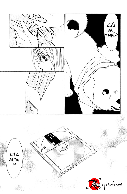 Deep Love - Ayu no Monogatari chap 8 - Trang 20
