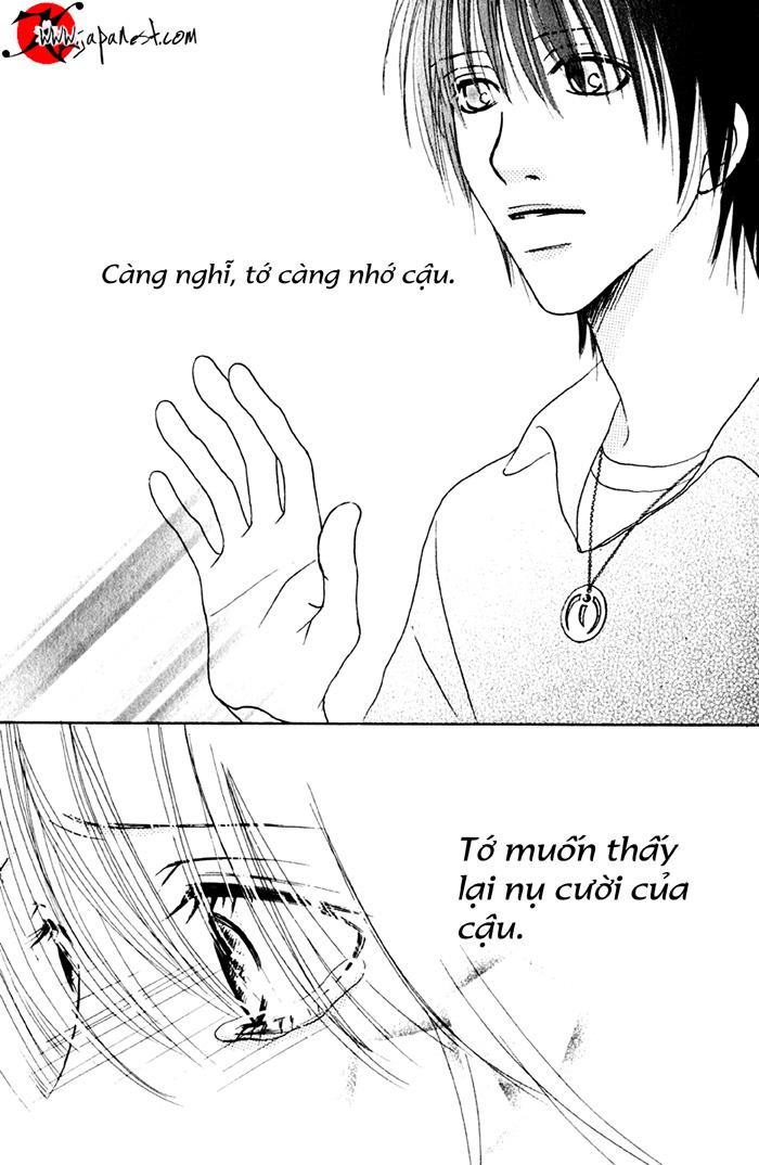 Deep Love - Ayu no Monogatari chap 8 - Trang 24