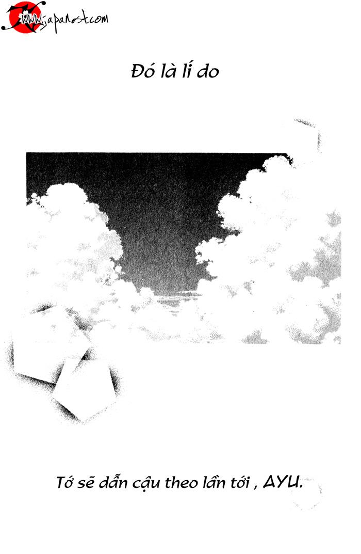 Deep Love - Ayu no Monogatari chap 8 - Trang 26