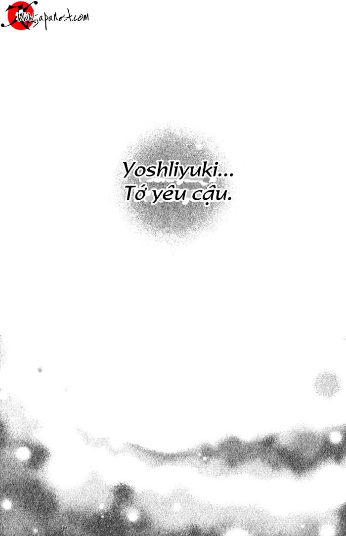 Deep Love - Ayu no Monogatari chap 8 - Trang 34