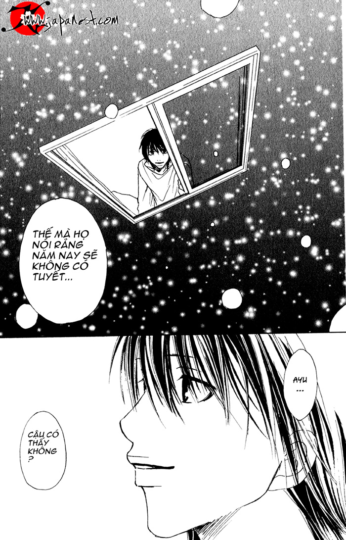 Deep Love - Ayu no Monogatari chap 8 - Trang 36