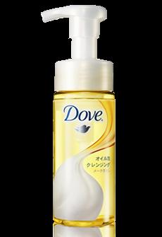 Dove facial hair remover