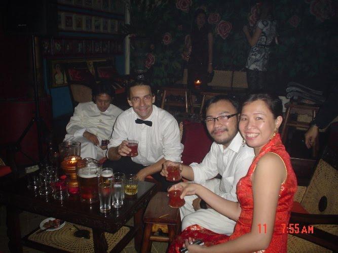 Jakarta expat dating site