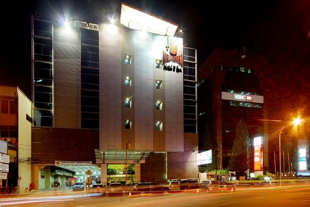 Malioboro Executive Club and Spa | Jakarta100bars Nightlife Reviews ...