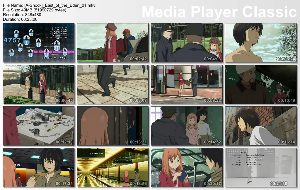 eden of the east download anime