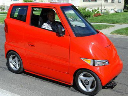 Interesting Amazing The Smallest Cars