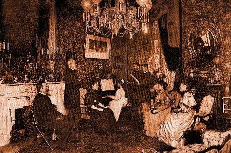 إزدهار الراسمالية الاوربية خلال القرن التاسع عشر ...