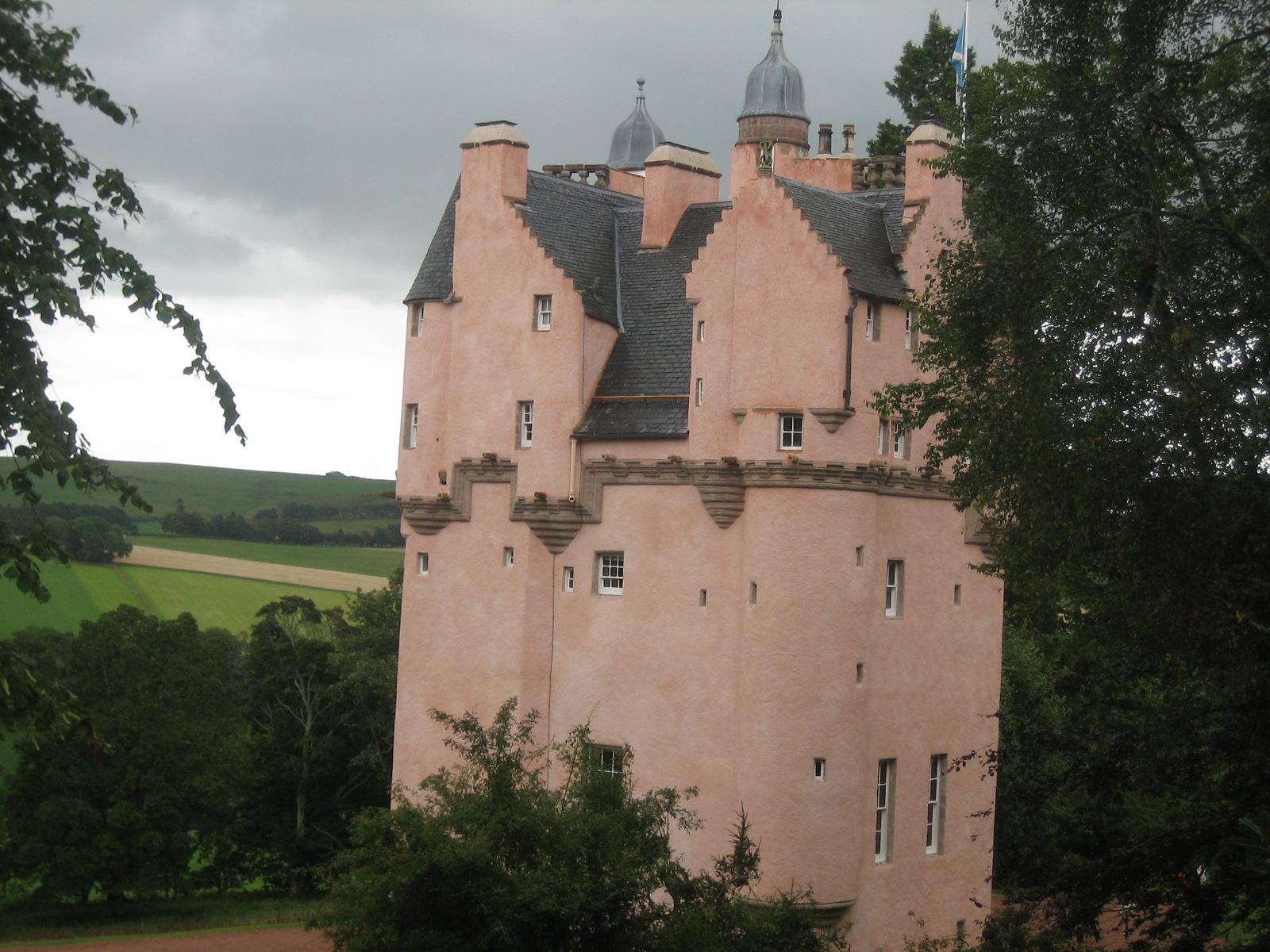 Bensons Scotland Adventure The Castles Of Northern Scotland